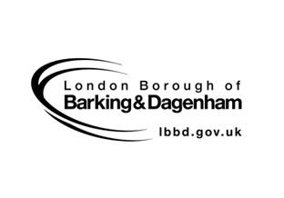 ABOUT US client logos BARKING DAGENHAM temp