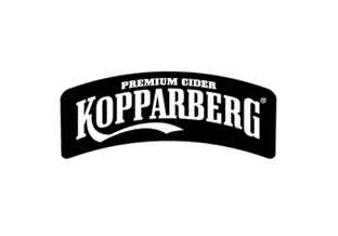 ABOUT US client logos KOPPARBERG temp