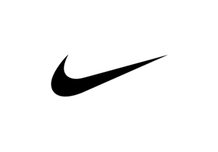 ABOUT US client logos NIKE temp