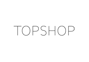 ABOUT US client logos TOPSHOP temp