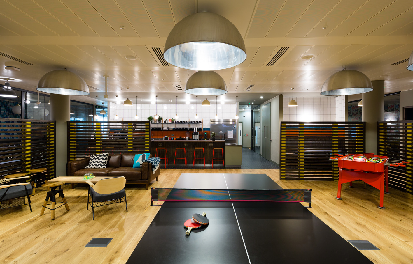 Aldworth James & Bond | Projects | WeWork Moorgate