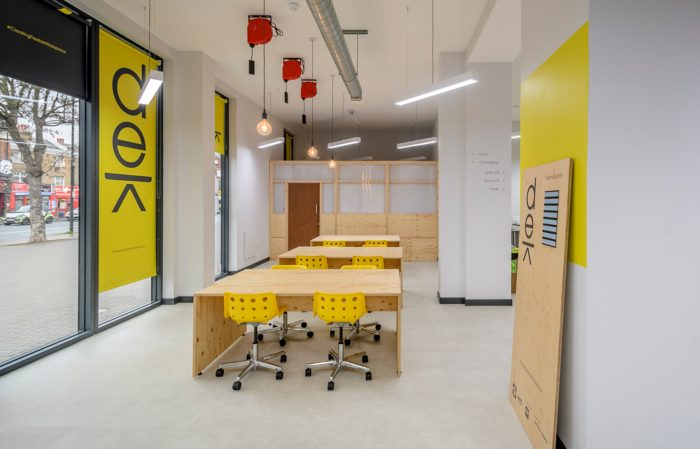 London Design Festival Pop-Up