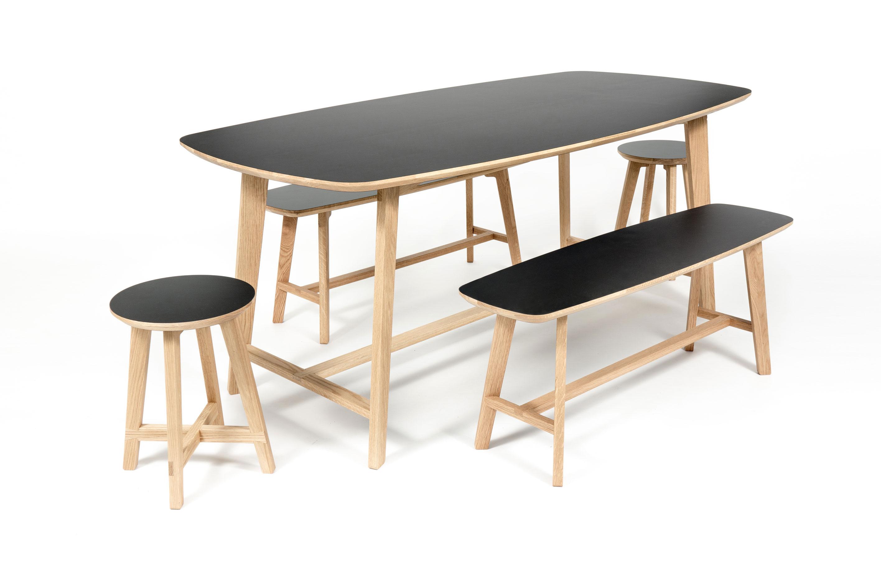Aldworth James U0026 Bond | Makes Furniture Range