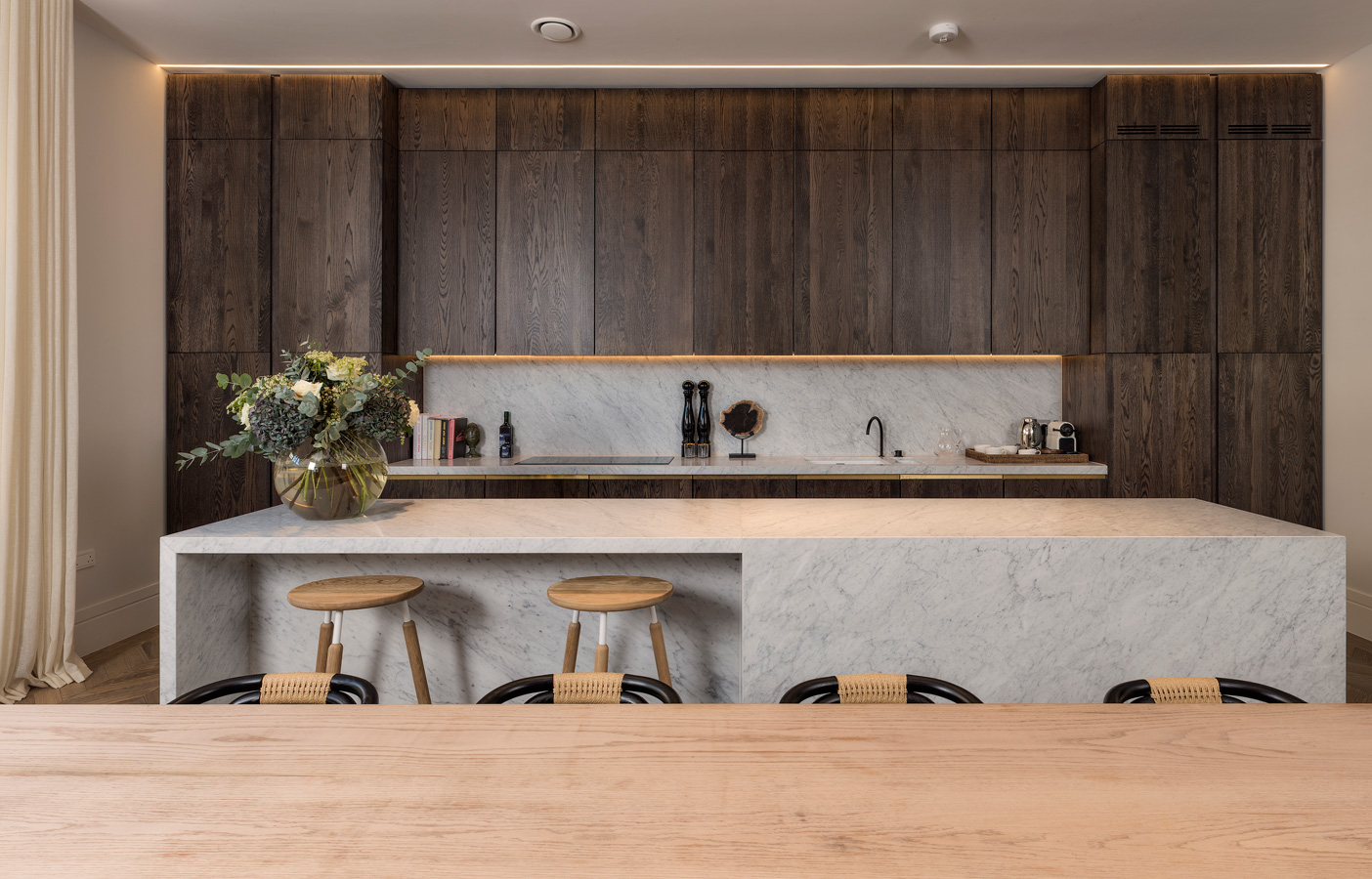 Bloomsbury Kitchen